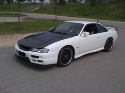 Another trytor 1998 Nissan 200SX post... - 13761841