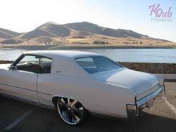 Another nasty_monte 1970 Chevrolet Monte Carlo post... - 13763050