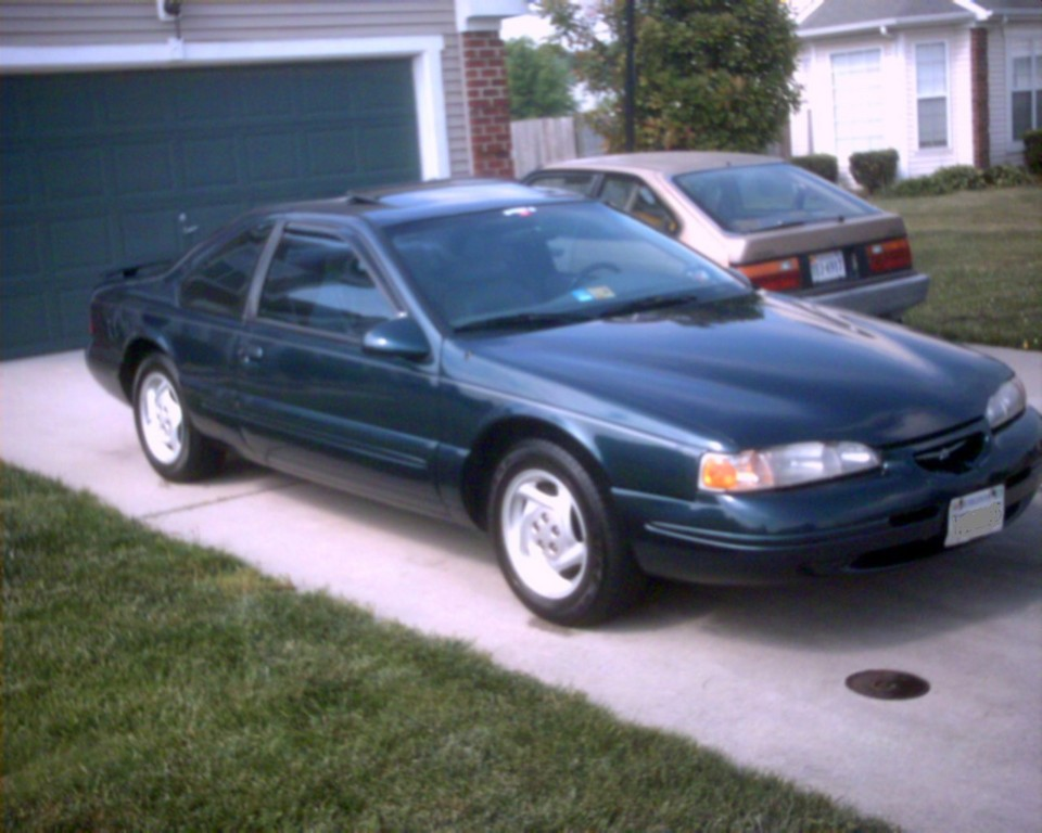 Another stock97tbird 1997 Ford Thunderbird post... - 13764167