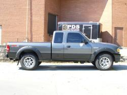 DUBEZs 2009 Ford Ranger Regular Cab