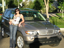 X5Allas 2006 BMW X5