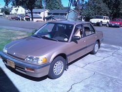 r1p0ds 1988 Honda Civic