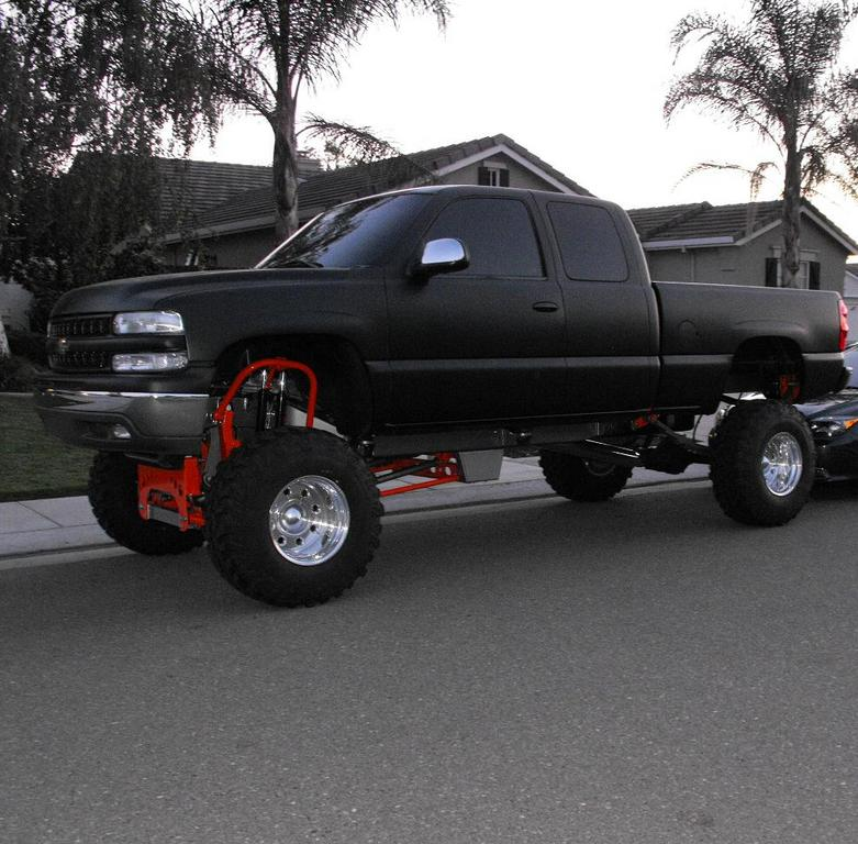 Willys Jeep For Sale >> CHEVY_FOR_SALE 2001 Chevrolet Silverado 1500 Regular Cab Specs, Photos, Modification Info at ...