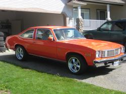 canuckmans 1976 Chevrolet Nova