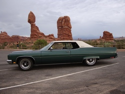 75RivGS 1971 Buick Electra