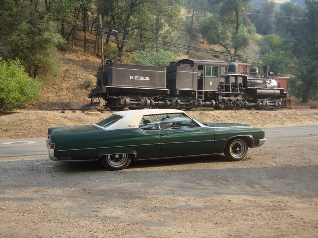 Another 75RivGS 1971 Buick Electra post... - 13767378