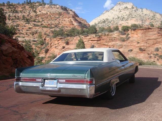 Another 75RivGS 1971 Buick Electra post... - 13767379