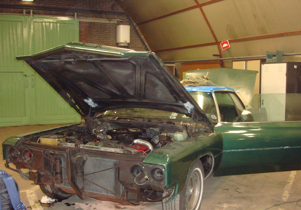 Another 75RivGS 1971 Buick Electra post... - 13767389