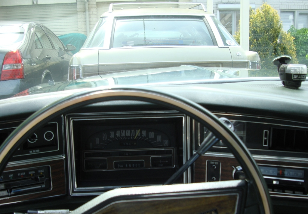 Another 75RivGS 1971 Buick Electra post... - 13767398