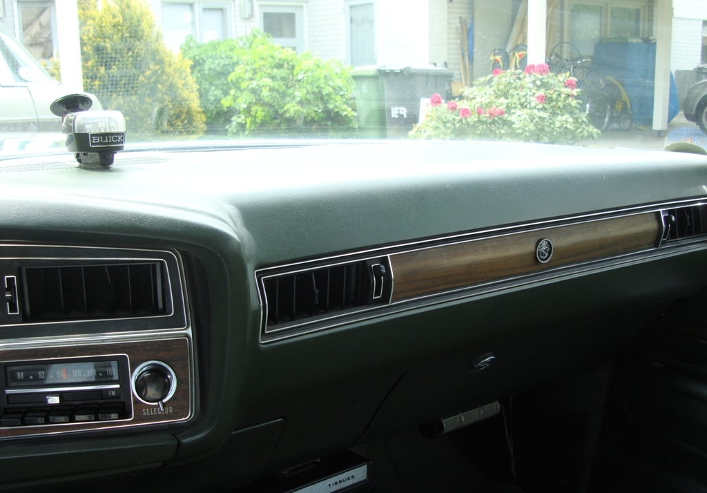 Another 75RivGS 1971 Buick Electra post... - 13767399