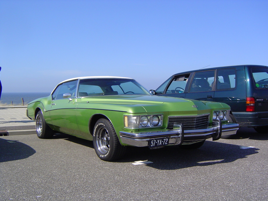 Another 75RivGS 1973 Buick Riviera post... - 13767570
