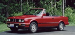 blickcds 1988 BMW 3 Series