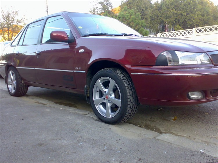Another tygerstyl3 1999 Daewoo Cielo post... - 13769528