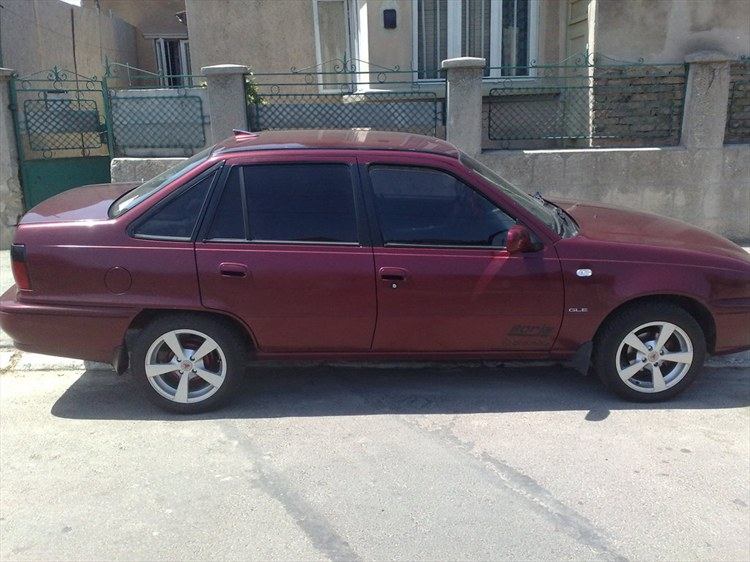 Another tygerstyl3 1999 Daewoo Cielo post... - 13769535