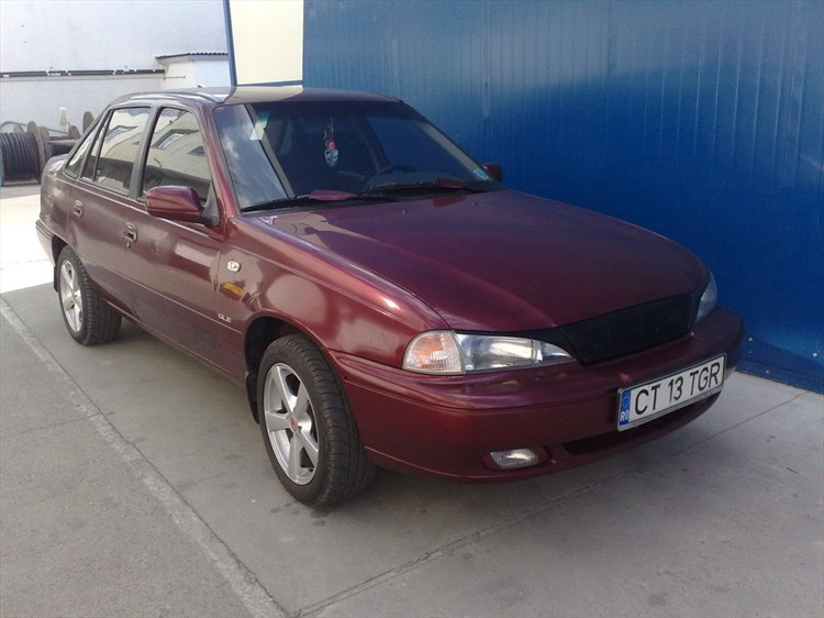 Another tygerstyl3 1999 Daewoo Cielo post... - 13769536
