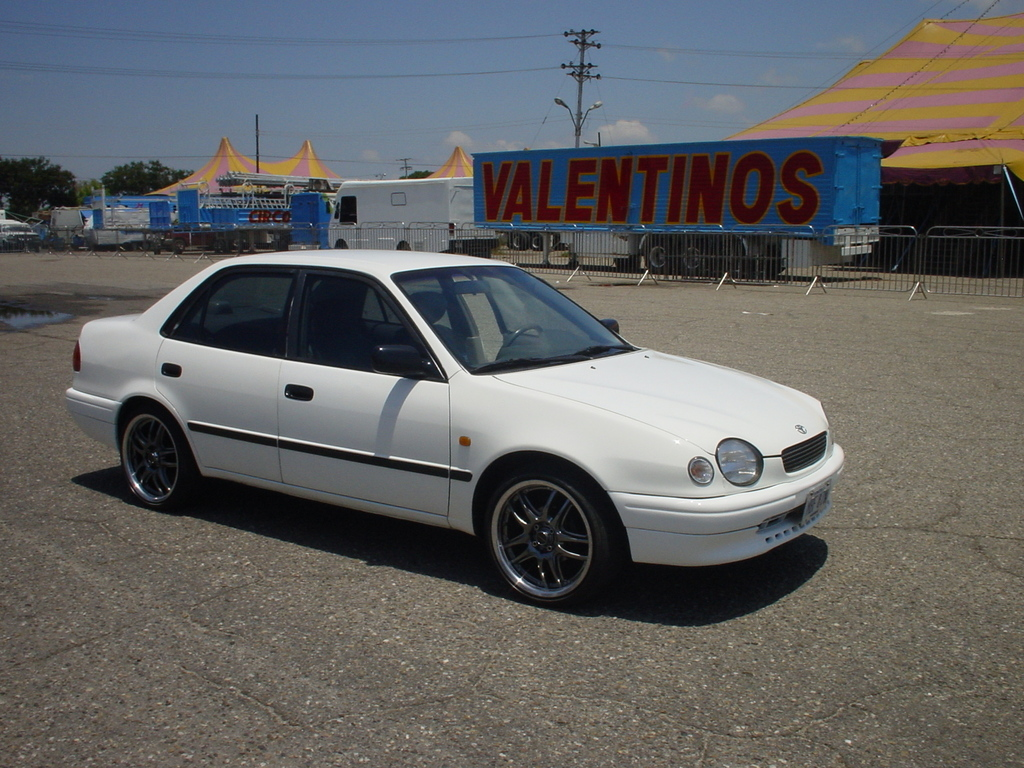 Another RollaAE82 2000 Toyota Corolla post... - 13415259