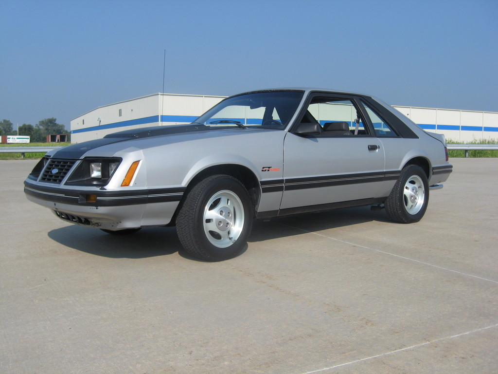 Psrumors 1984 Ford Mustang Specs Photos Modification