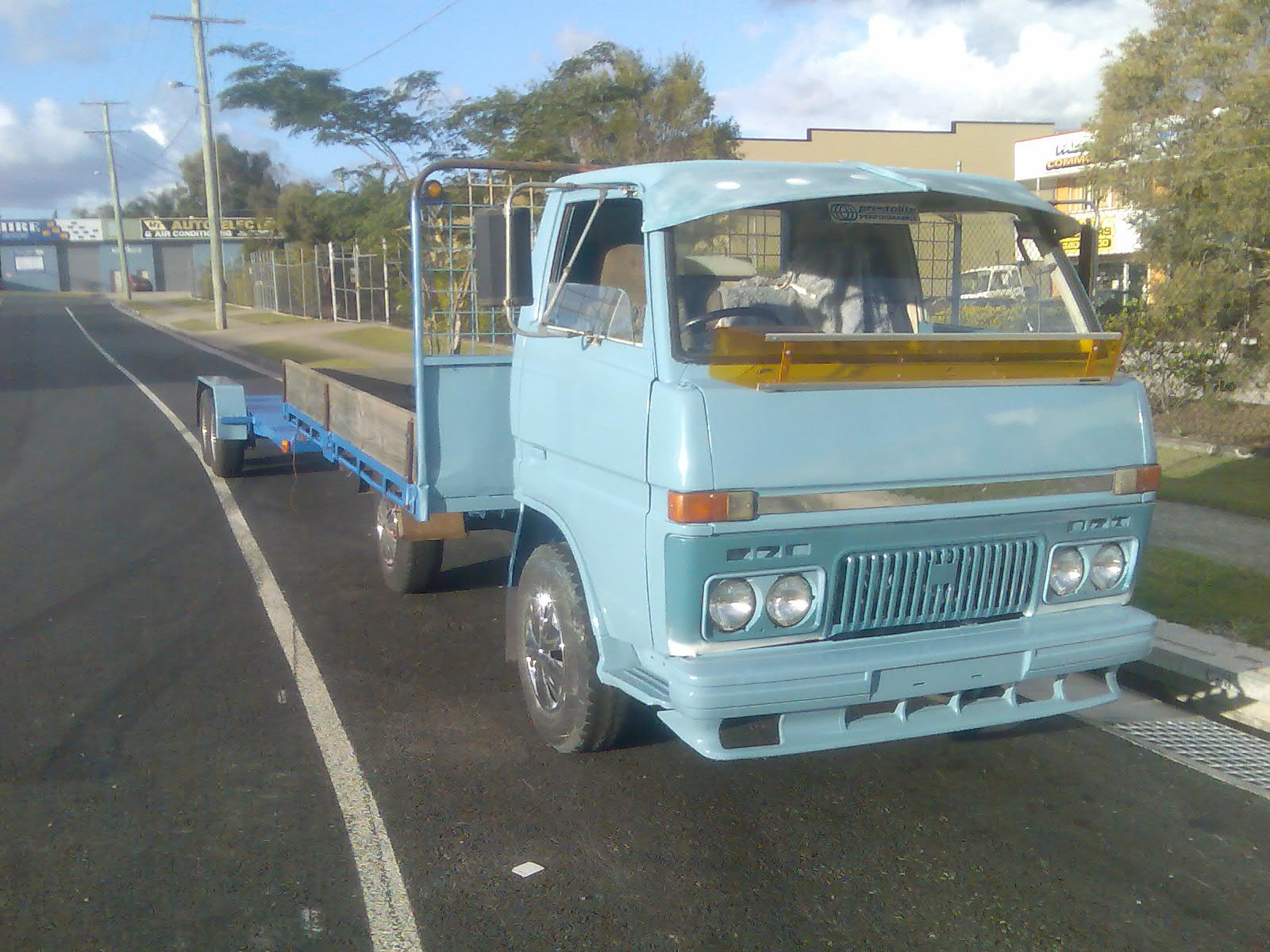 Another jponti65 1980 Daihatsu Move post... - 13769443