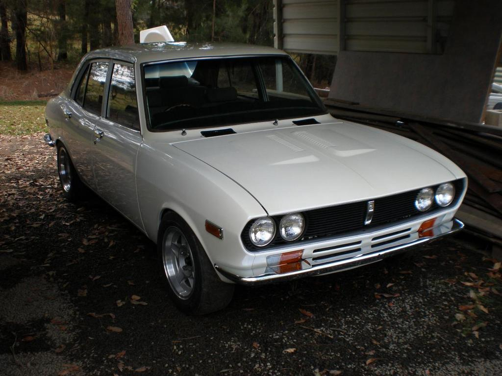 stevo666 1972 mazda rx 2 specs photos modification info at cardomain. Black Bedroom Furniture Sets. Home Design Ideas