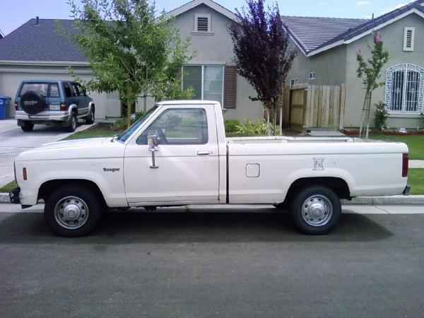 Diesel Ford Ranger For Sale Craigslist Autos Post