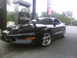 93TALT1s 1993 Pontiac Trans Am