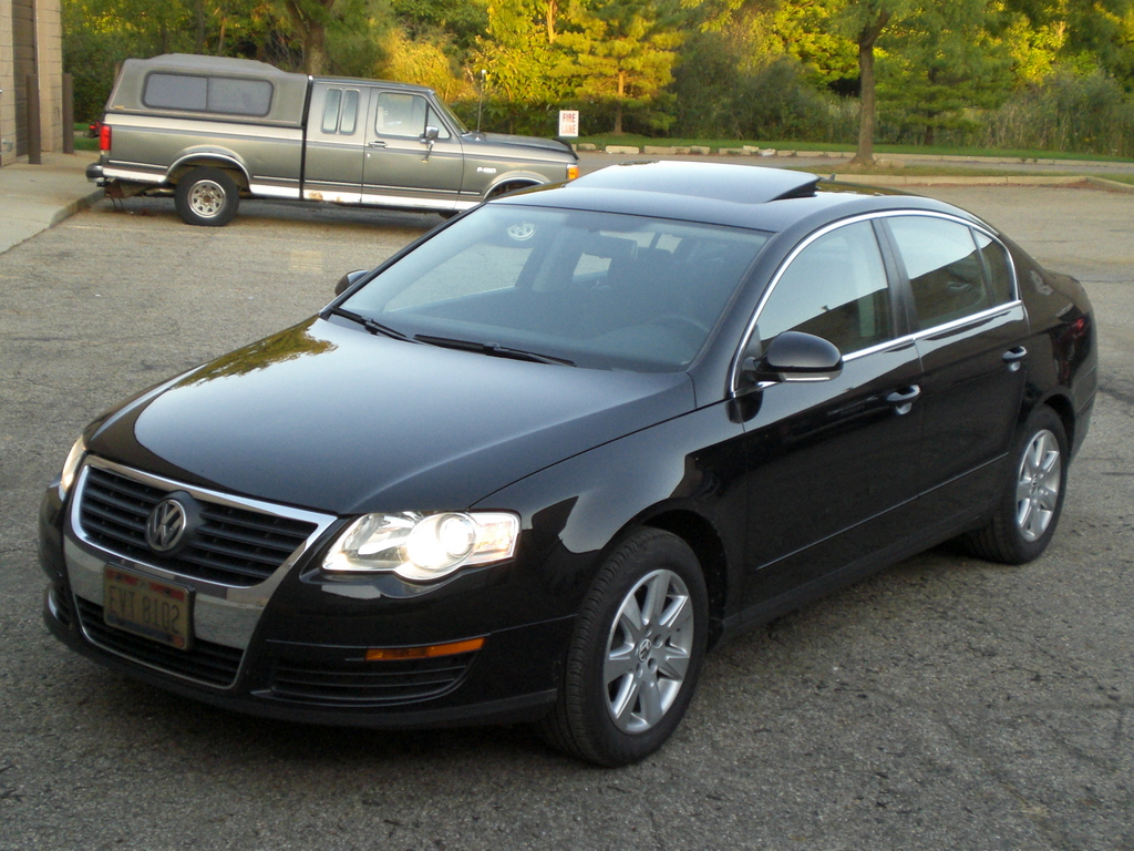 vdubcruzer 2006 volkswagen passat specs photos modification info at cardomain. Black Bedroom Furniture Sets. Home Design Ideas