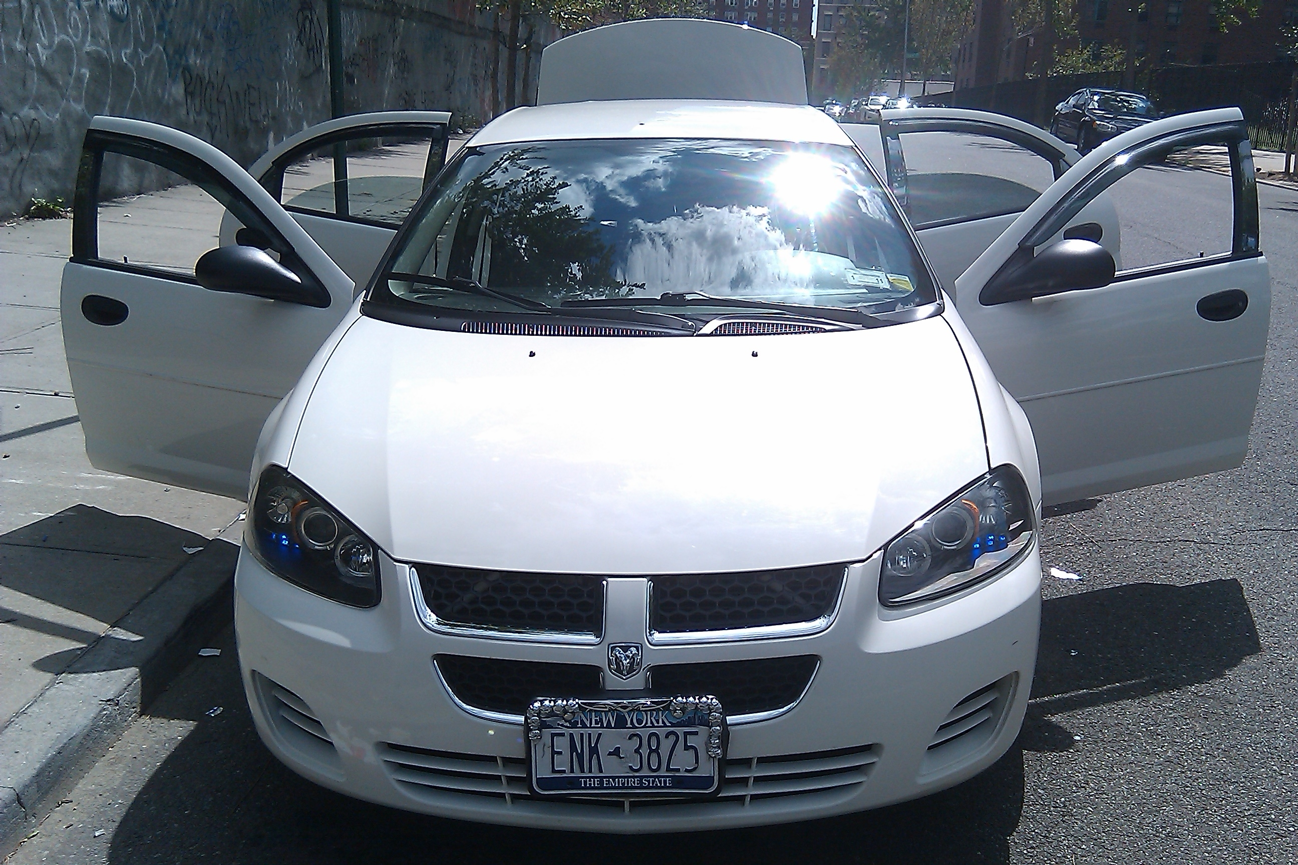 Another Projecto_Stratus 2004 Dodge Stratus post... - 13770486