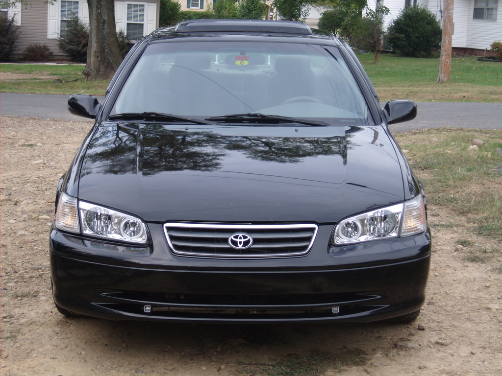 lil ozzy 2001 toyota camry specs photos modification info at cardomain. Black Bedroom Furniture Sets. Home Design Ideas