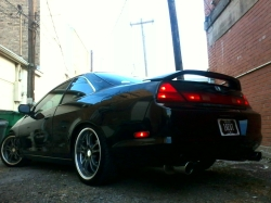 GirlsLuvVTEC2s 2000 Honda Accord