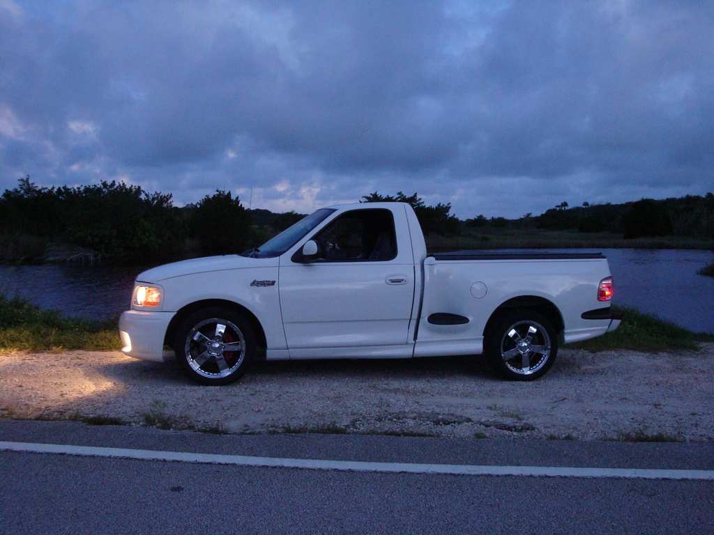 the mikester 2004 ford f150 regular cab specs photos modification info at cardomain. Black Bedroom Furniture Sets. Home Design Ideas