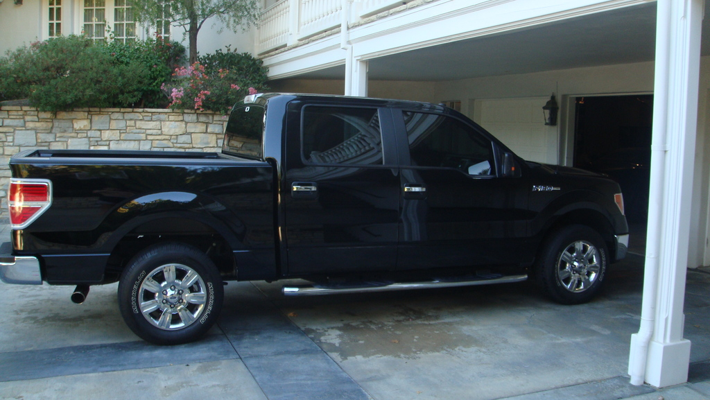 Another Ldawgy1 2009 Ford F150 Regular Cab post... - 13771912