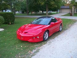 redfbird27s 1999 Pontiac Firebird