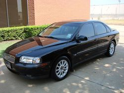 ianscorollas 2001 Volvo S80