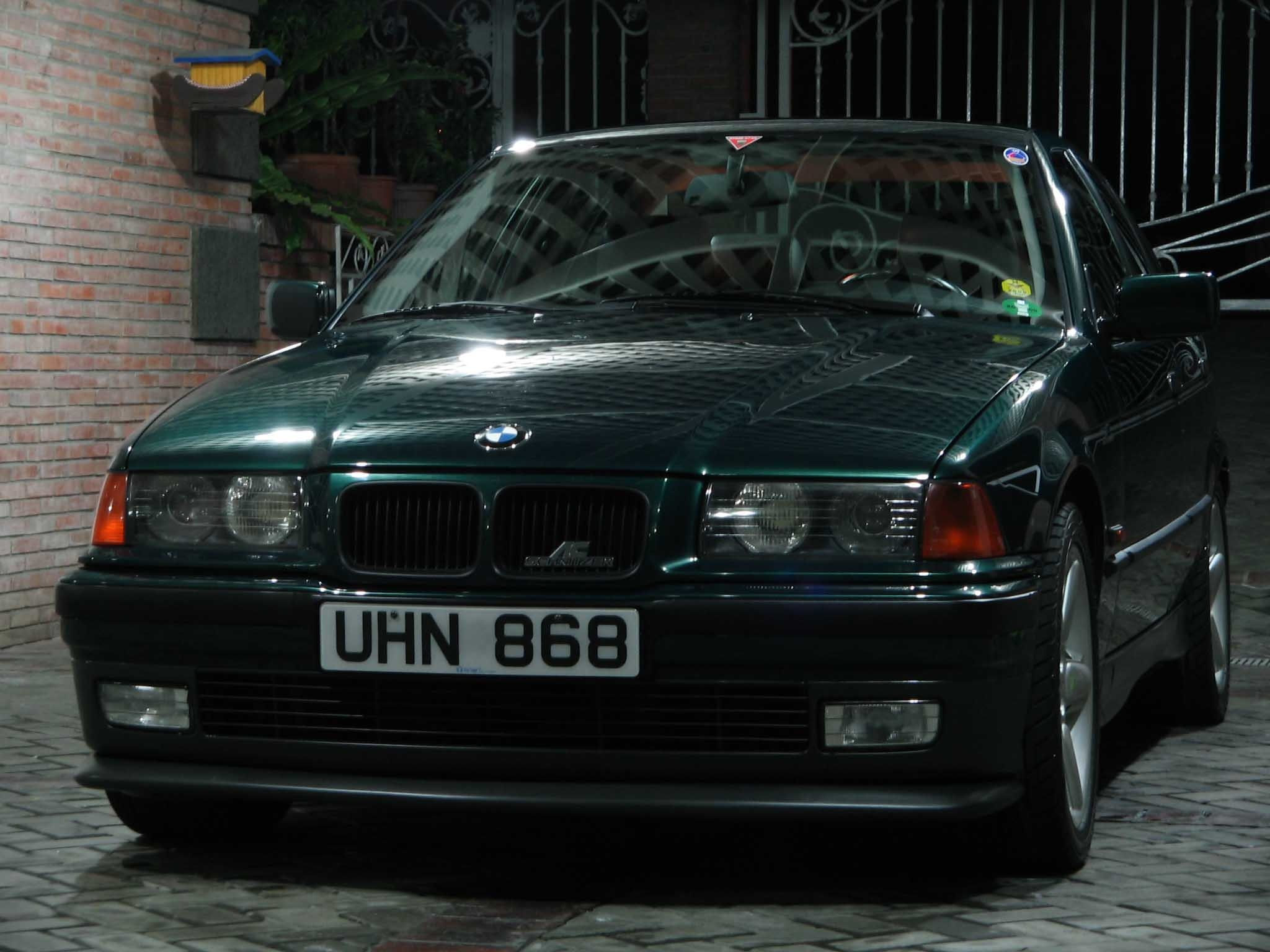 Another Classic_look 1996 BMW 3 Series post... - 13772786