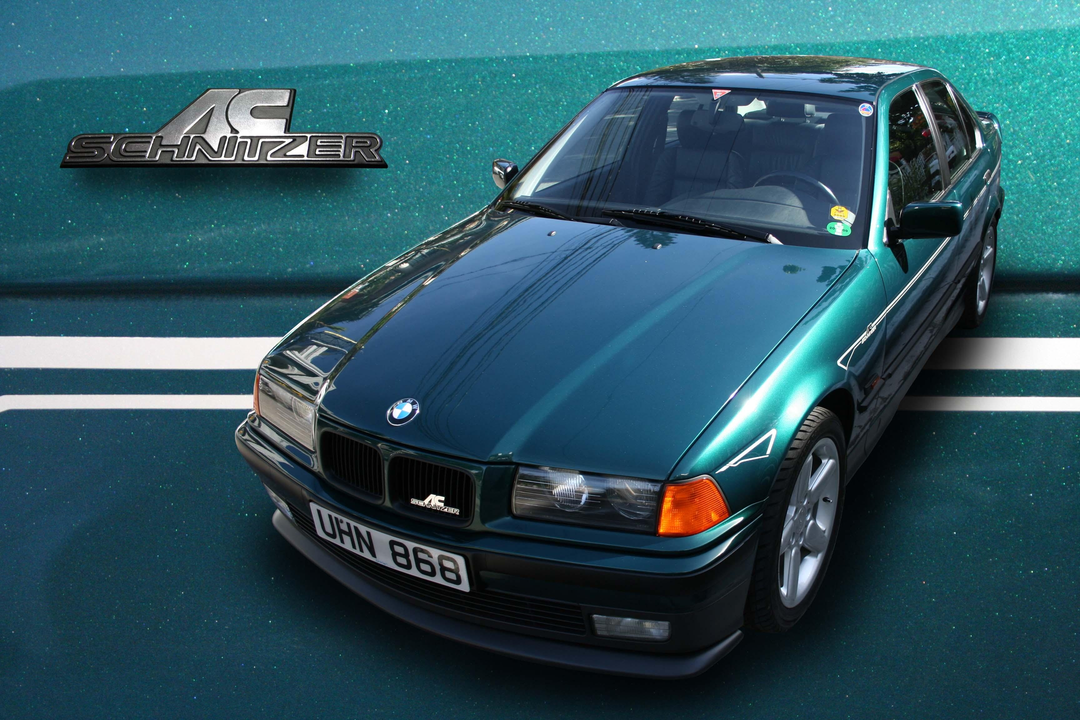Another Classic_look 1996 BMW 3 Series post... - 13772798
