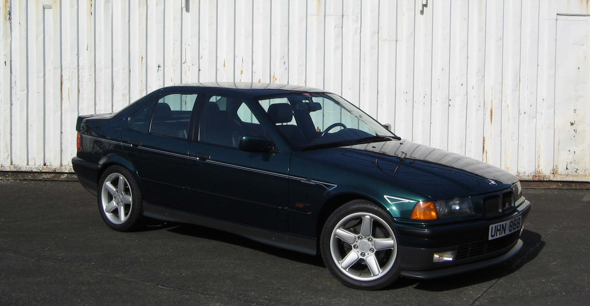 Another Classic_look 1996 BMW 3 Series post... - 13772799