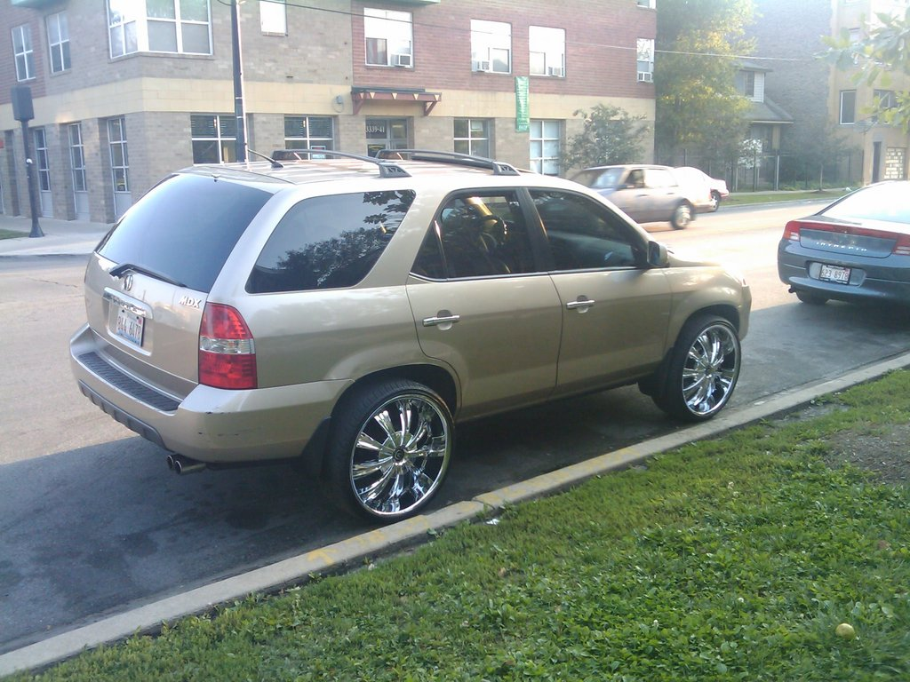 chi town mdx 2002 acura mdx specs photos modification. Black Bedroom Furniture Sets. Home Design Ideas