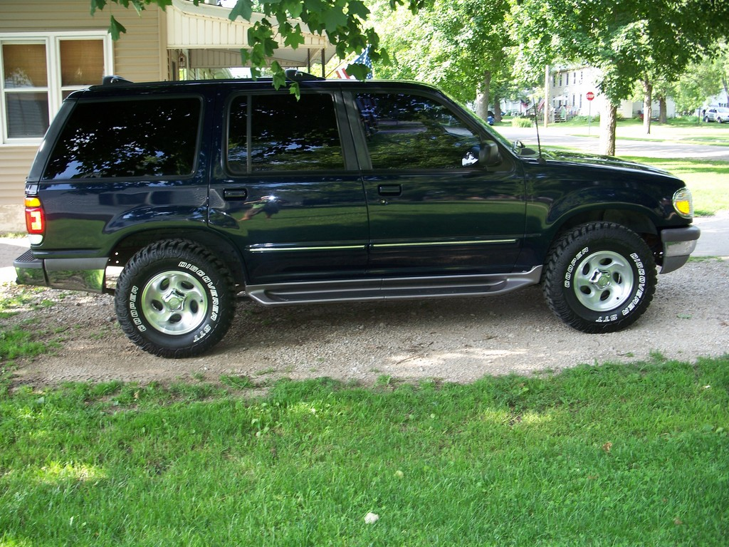1998graycobra 1997 ford explorer specs photos modification info at cardomain. Black Bedroom Furniture Sets. Home Design Ideas