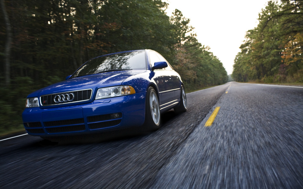 Another tike0rz 2000 Audi S4 post... - 13772888