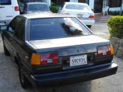 speedfreak_123s 1985 Toyota Corolla