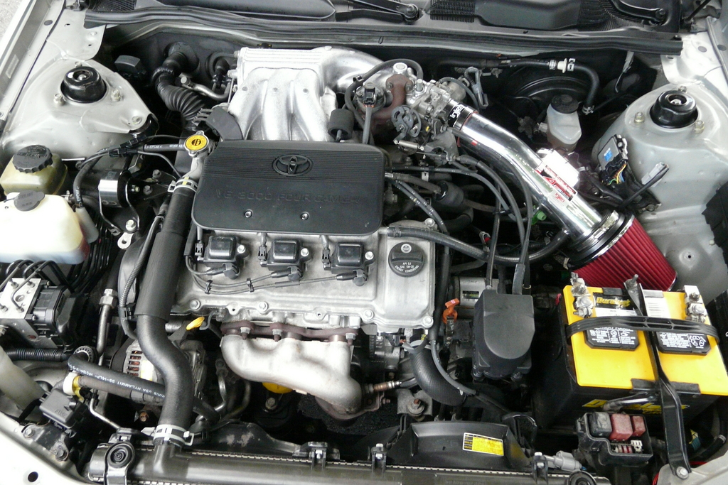 Another SirThomas88 2000 Toyota Camry post... - 13774334