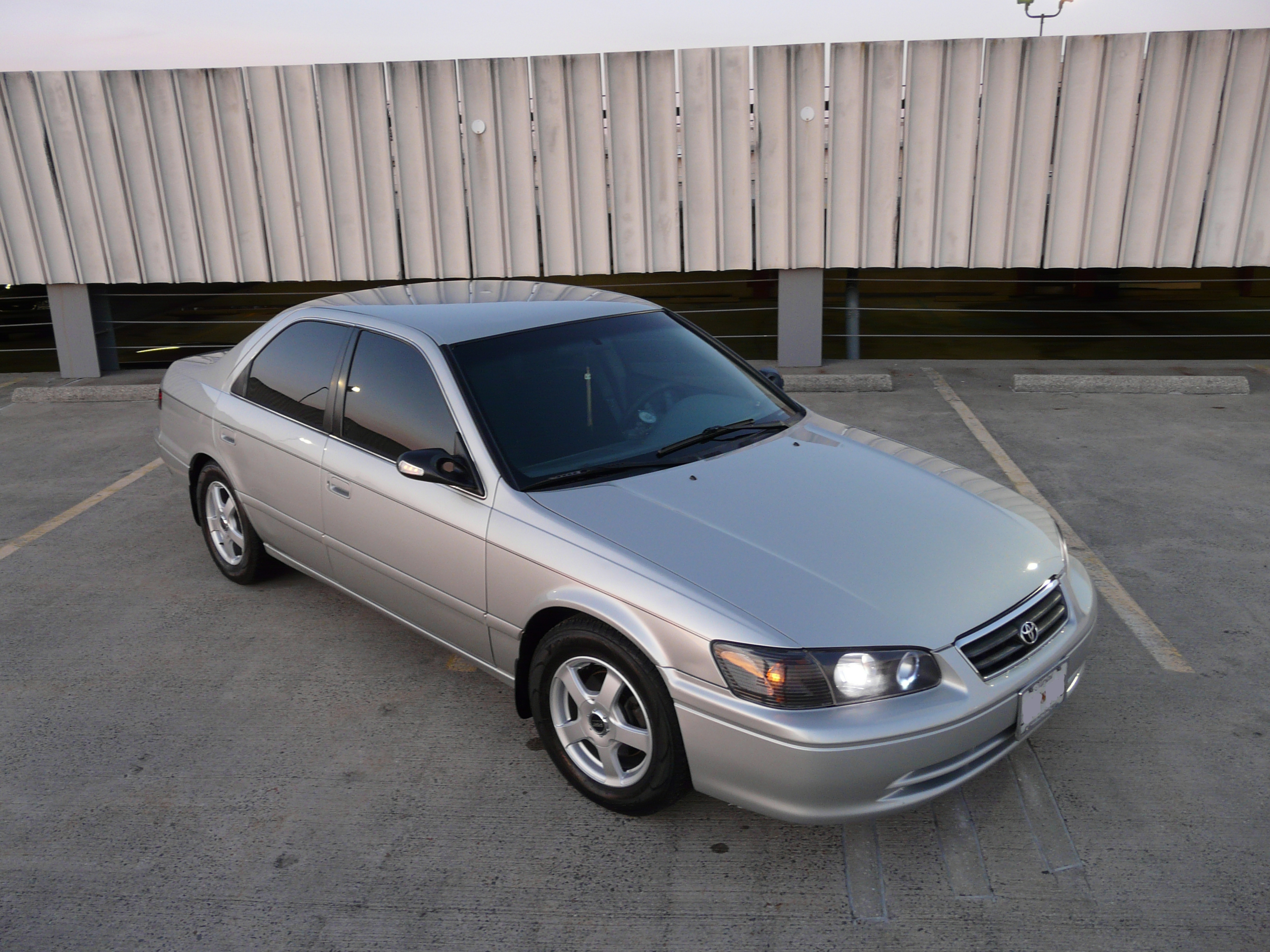 Another SirThomas88 2000 Toyota Camry post... - 13774338