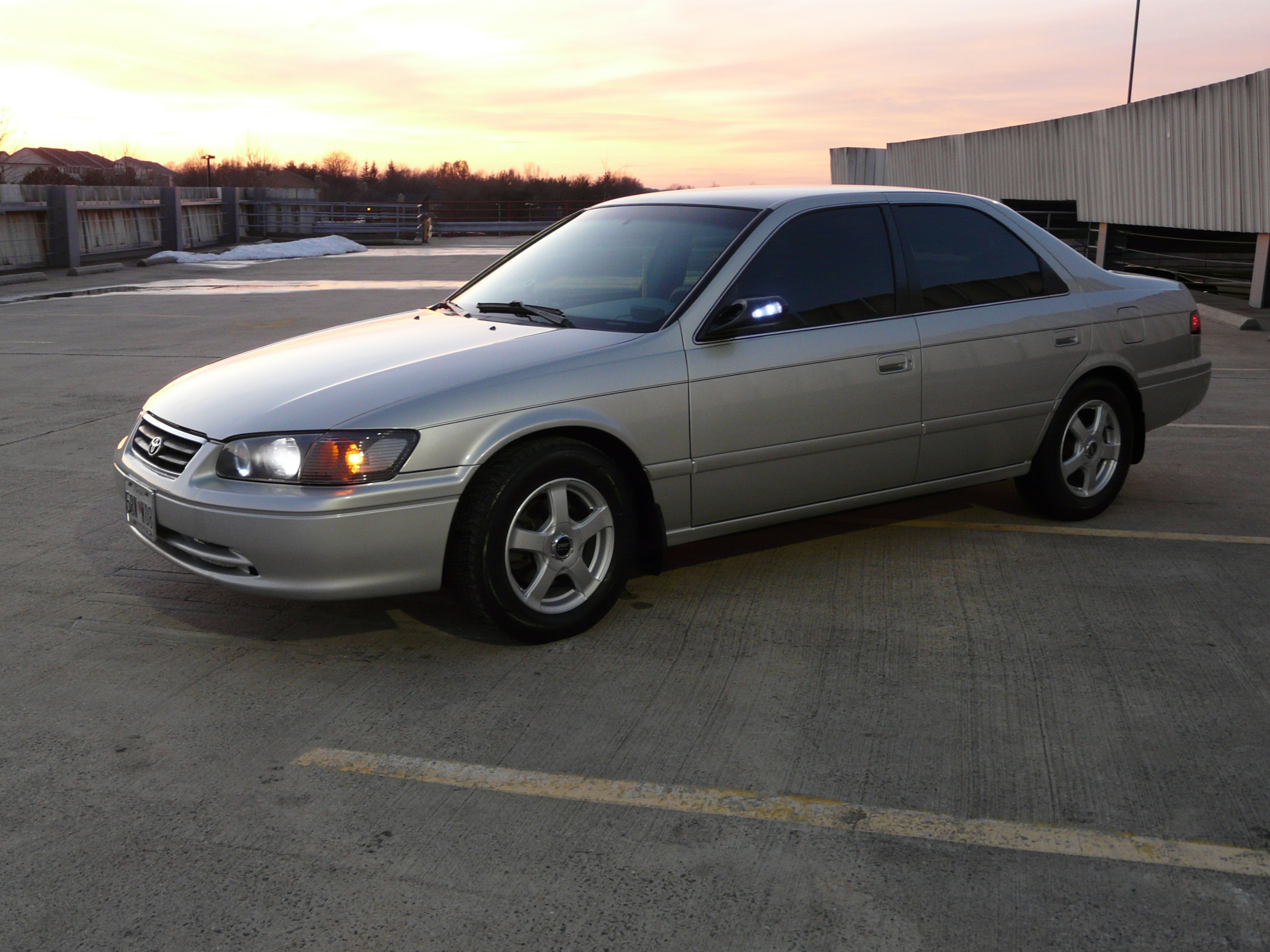 Another SirThomas88 2000 Toyota Camry post... - 13774341