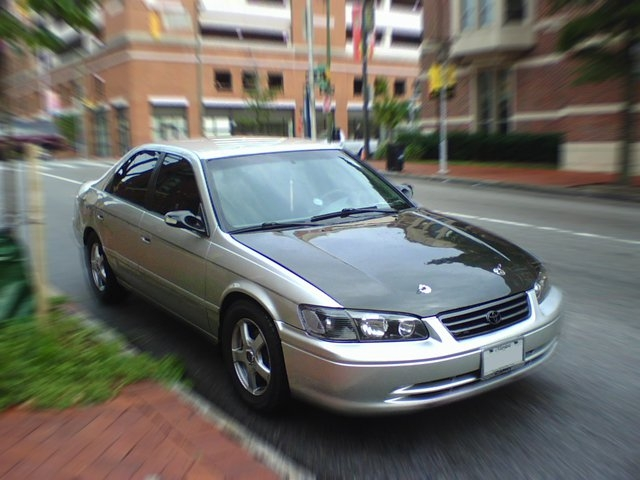 Another SirThomas88 2000 Toyota Camry post... - 13774349