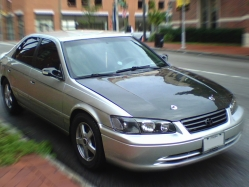 SirThomas88s 2000 Toyota Camry