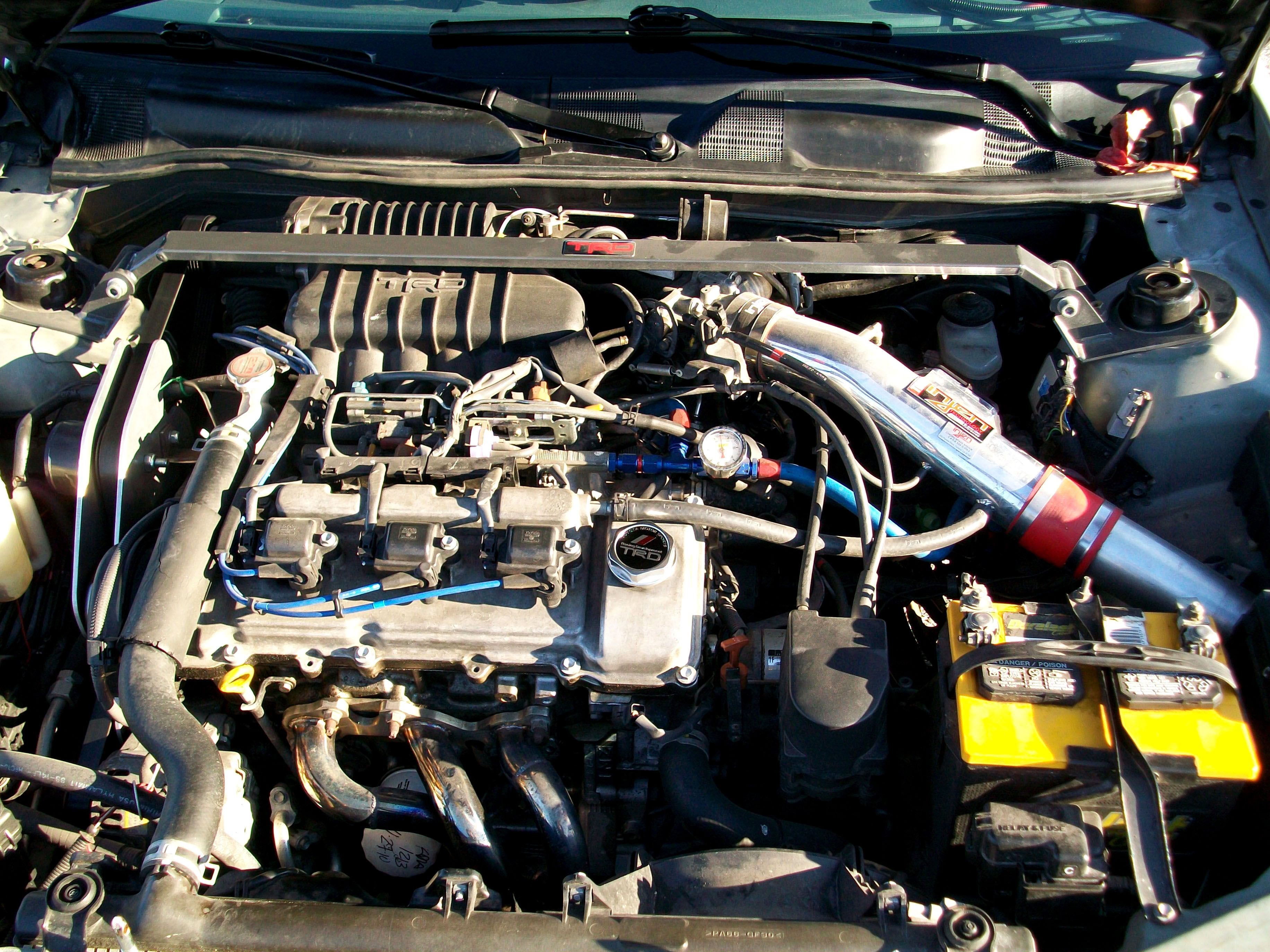 Another SirThomas88 2000 Toyota Camry post... - 13774358