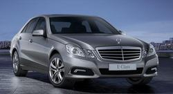 Martinoo078s 2010 Mercedes-Benz E-Class