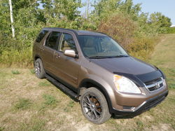 bobdman99s 2003 Honda CR-V