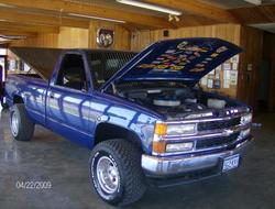 phatpatricks 1990 Chevrolet Cheyenne