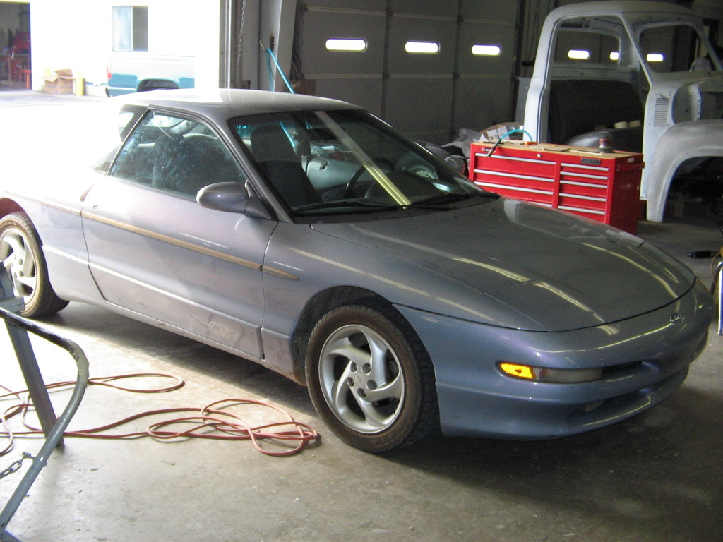 Another cbledsoe55 1995 Ford Probe post... - 13777512